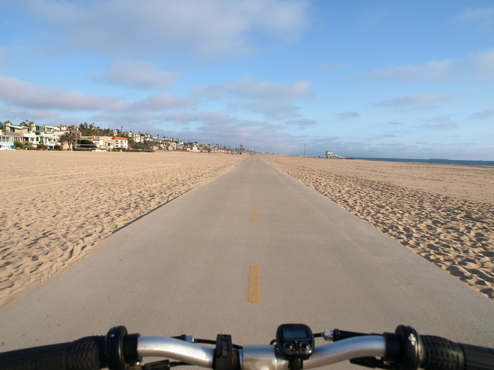 8 Bike Rides in LA Area